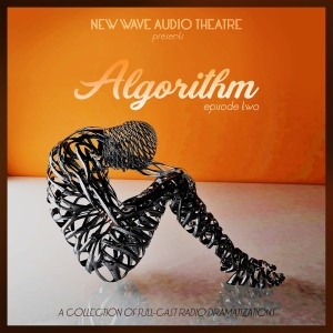 Album Cover - Algorithm