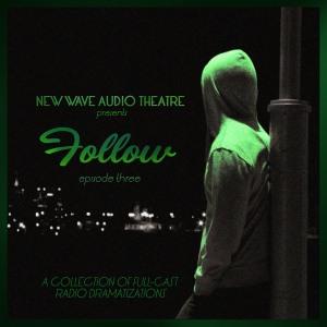 Album Cover - Follow