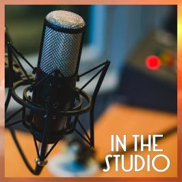 In The Studio_Cover