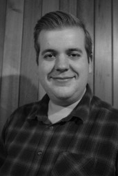 Jamie Hornsby, Writer