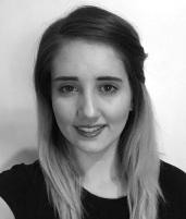 Leah McKeown, Audio Engineer