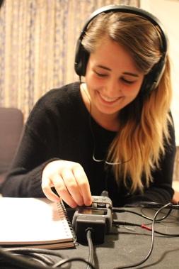 New Wave Audio Theatre_Leah Mckeown_Audio Engineer_72dpi